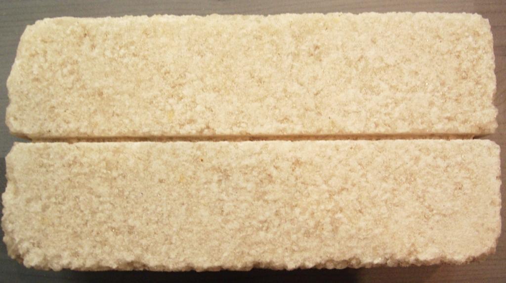 Соляной кирпич 250х13х9