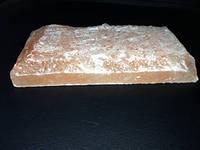 Соляная плитка 20х10х25